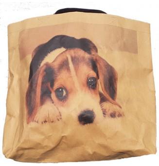 Hond  tas