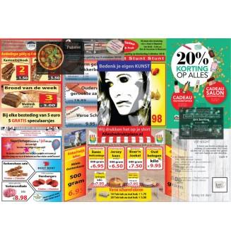 Poster A2 ontwerp online